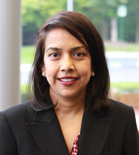 Uma Sharma, PhD