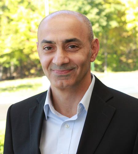 Mohamad Zahreddine