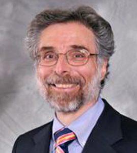 Robert Dworkin