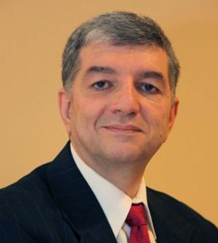 Mahmoud Ghazzi, MD, PhD