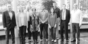data science partnership pharma biotech