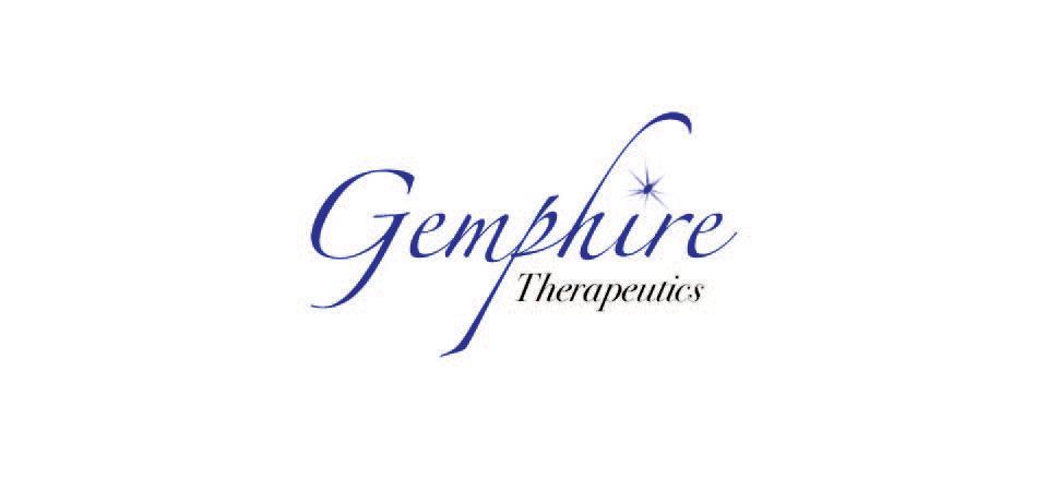 Gemphire Therapeutics Gemcabene Study Support | MMS Holdings
