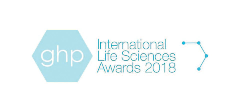 MMS Wins Best Global Biotech CRO in the International Life Sciences Awards 2018
