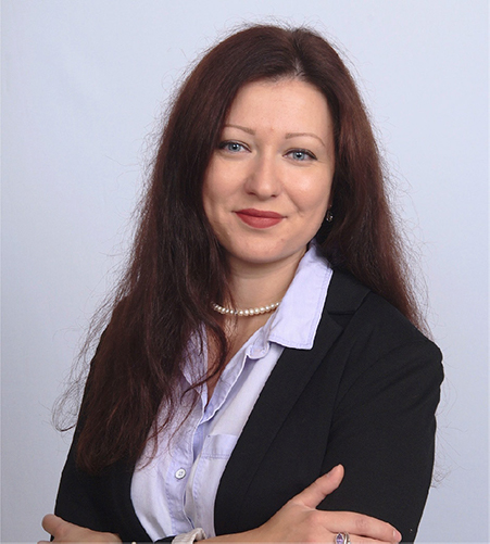 Daria Fellrath