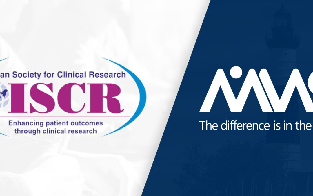 MMS Holding's Director Joins to Indian Society of Clinical Research.