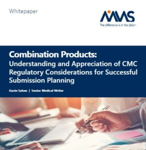 cmc comination products pharma biotech mms holdings whitepaper